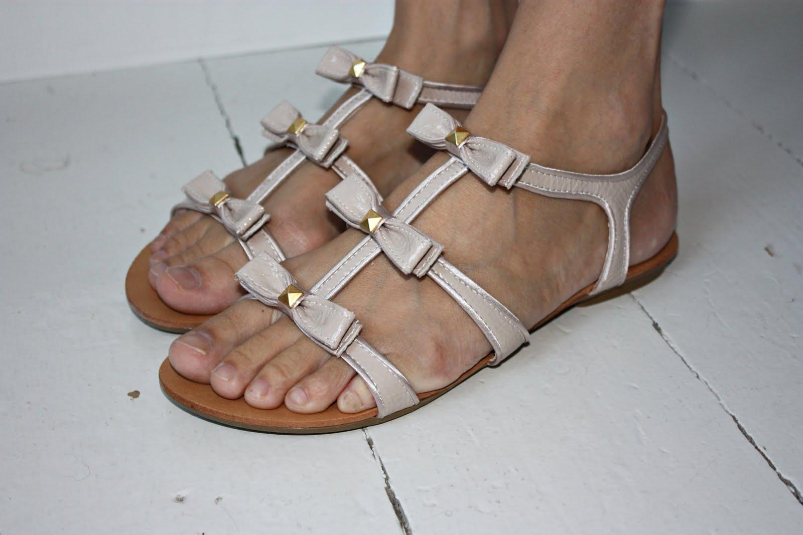 sandaler Christina Dueholm