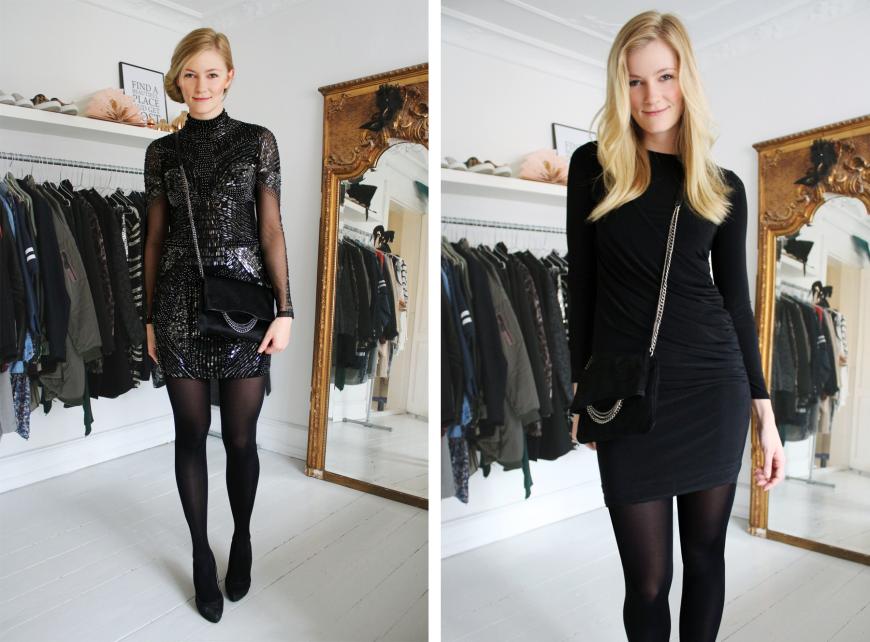 fa9920f5bb9e Which dress  - Christina Dueholm