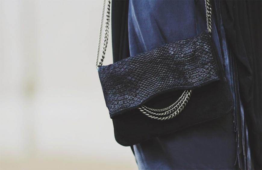 ruskinds taske