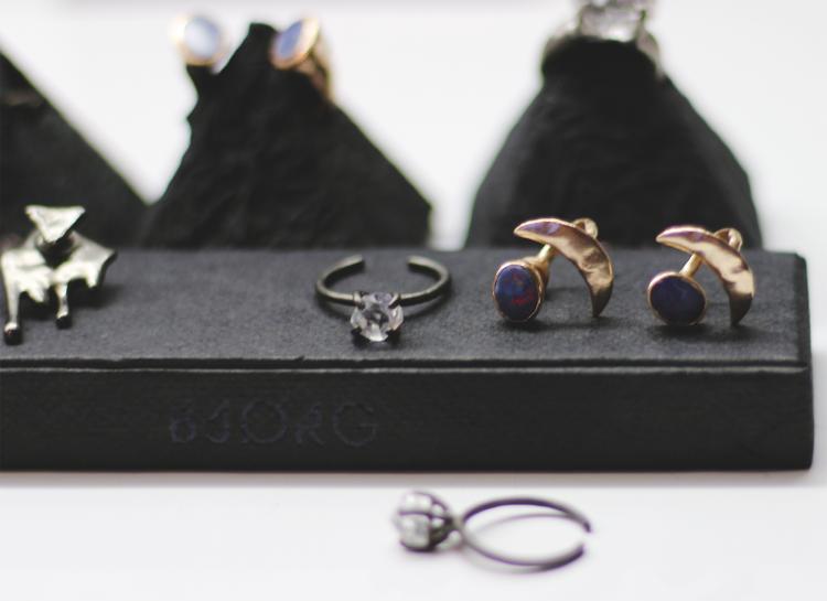 bjørg jewelry