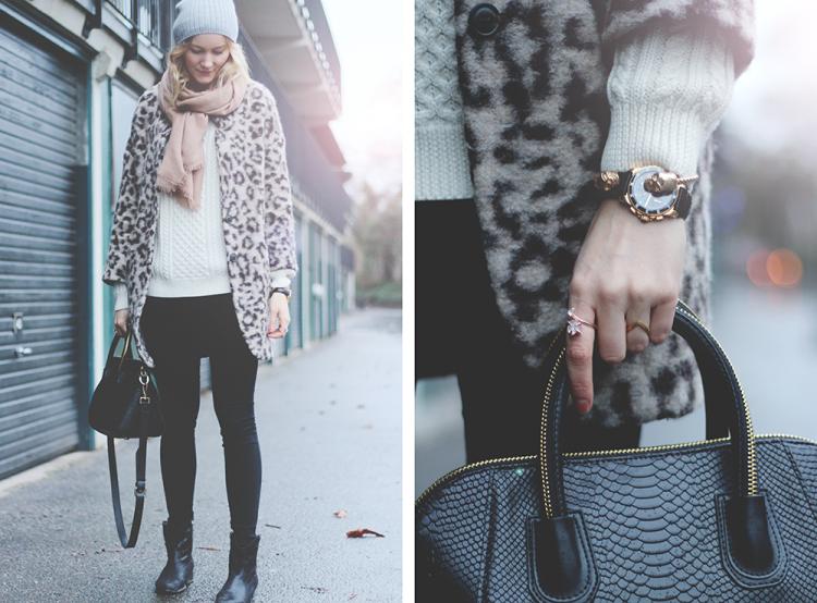 leopard jacket copy