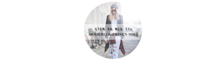 modeblogprisen 2014