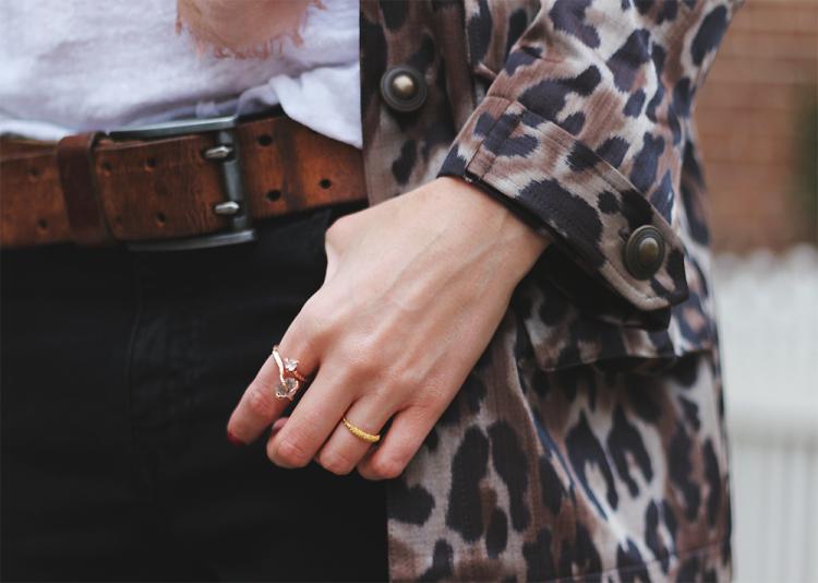 bjørg smykker ring jewellery trine wilkens thaysen christensen modeblog fashion blog blogger danmark tøj