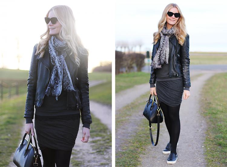 draped skirt nederdel modeblog fashion blog fashion tøj billigt tøj styling