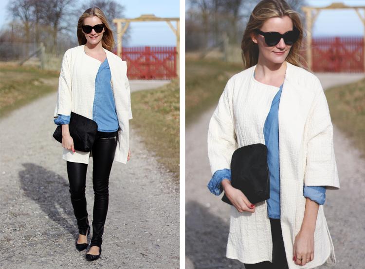fashion mode blog styling designer frakke forårsjakke