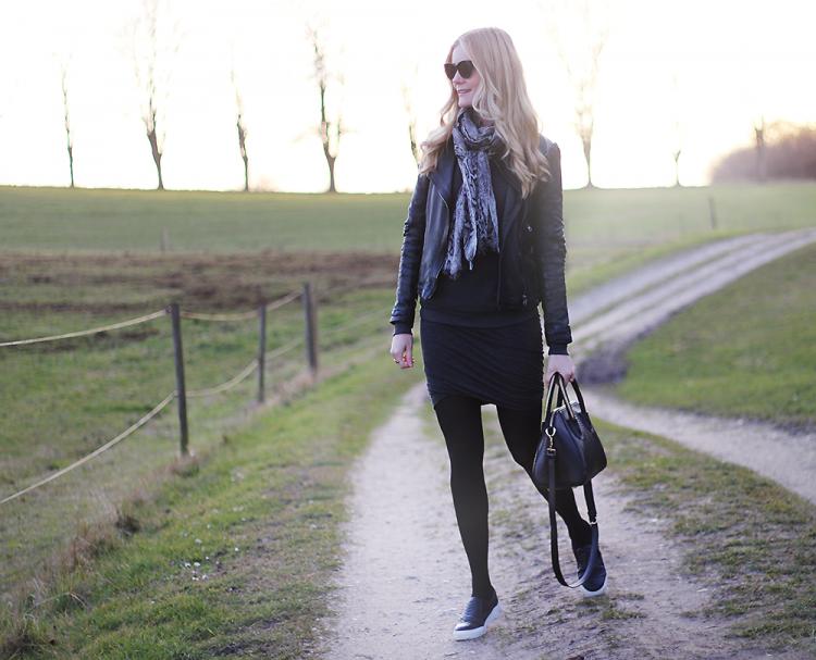 fashionblog blog modeblog danmarks største blog outfit nederdel tøj mode styling designer
