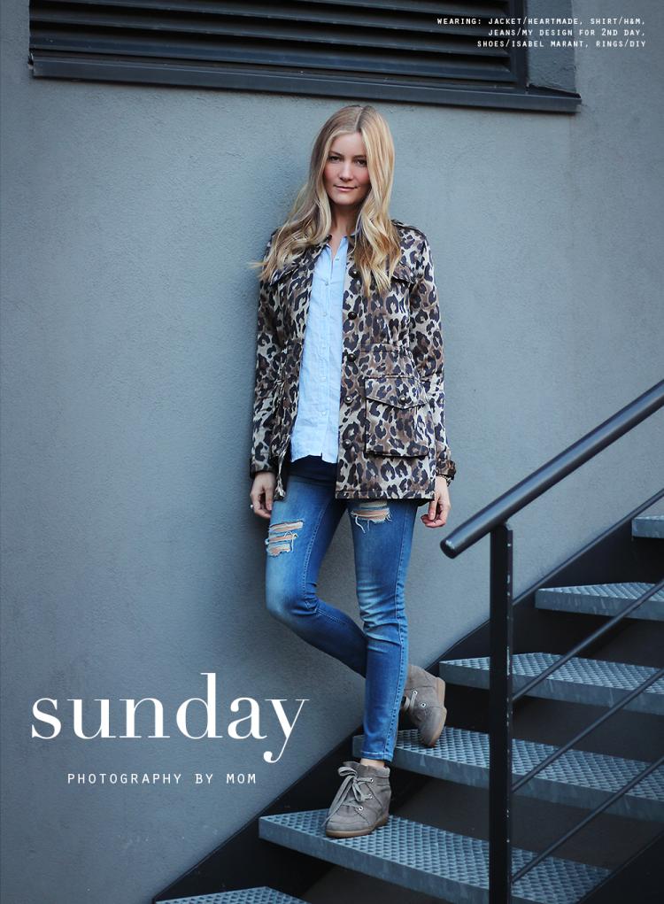 heartmade 2nd day isabel marant H&M modeblog fashion blog blogger styling trends 2014 københavn østerbro modetøj tøj online shopping