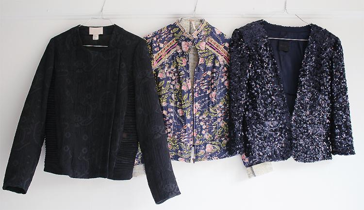 jacket coats jakker frakker bolera mode tøj modeblog zara asos gestuz