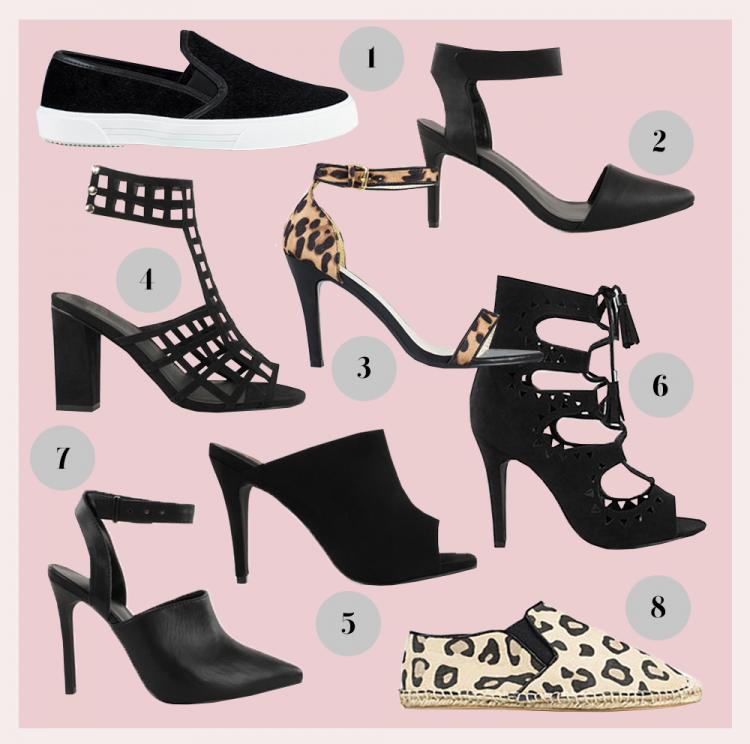 nly shoes nelly.com passion for fashion passionsforfashion billige sko stiletter festsko slipons pony sko faldesko espadrilles leopard