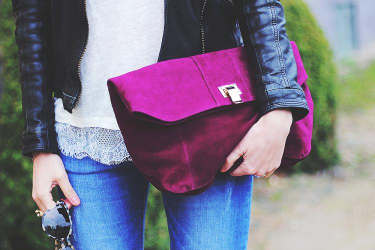 clutch asos ruskindstaske byen modeblog fashion blog blogger danmark københavn outfit ootd