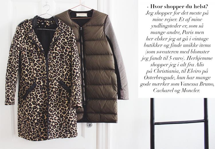 marni jakke H&M leopard mode modeblog fashion blog blogger copy