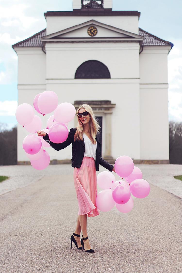 modeblog fashion blog instagram mode styling ballon hørsholm kirke