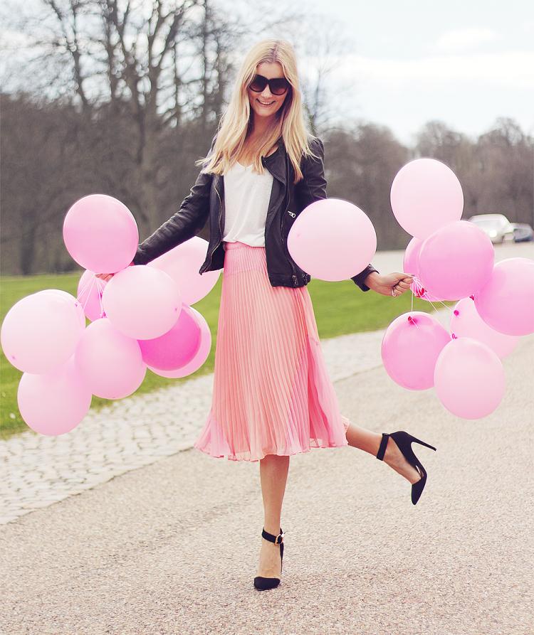 nederdel asos modeblog fashion blog