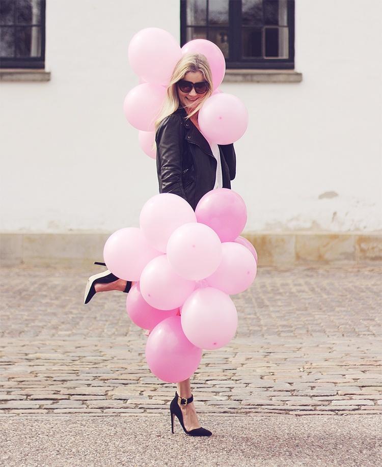 passionsforfashion ballon