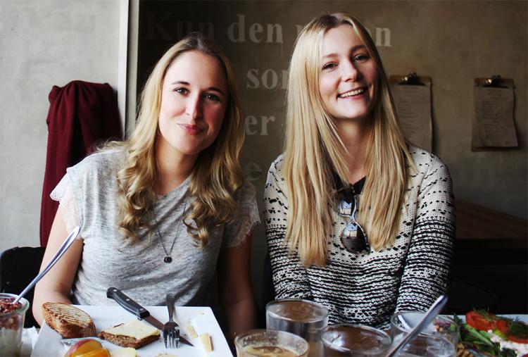 plenum modeblog cafe københavn fashion blgo restaurant københavn kbh nørrebro