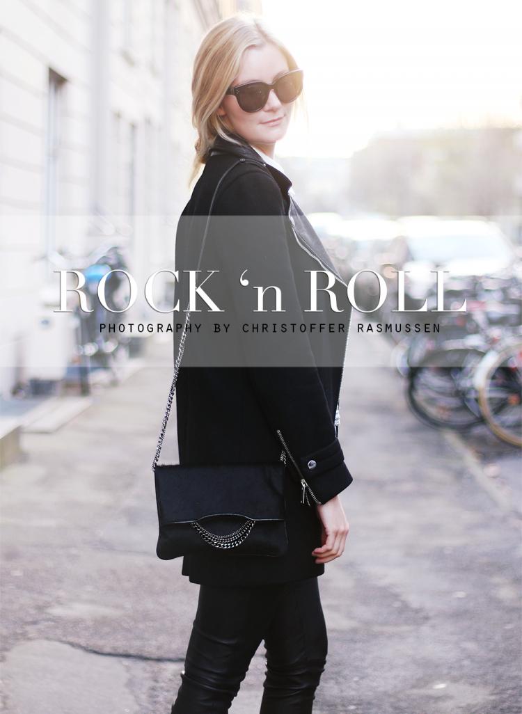 rockchick rock and roll modeblog fashion blog