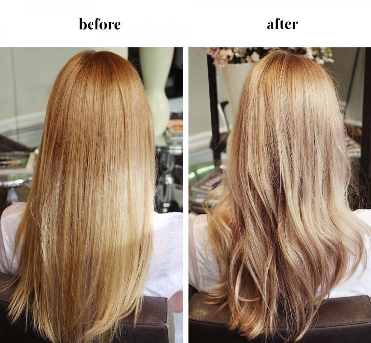 køb frisør hårfarve