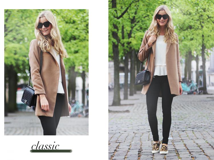 classic coat camelcoat