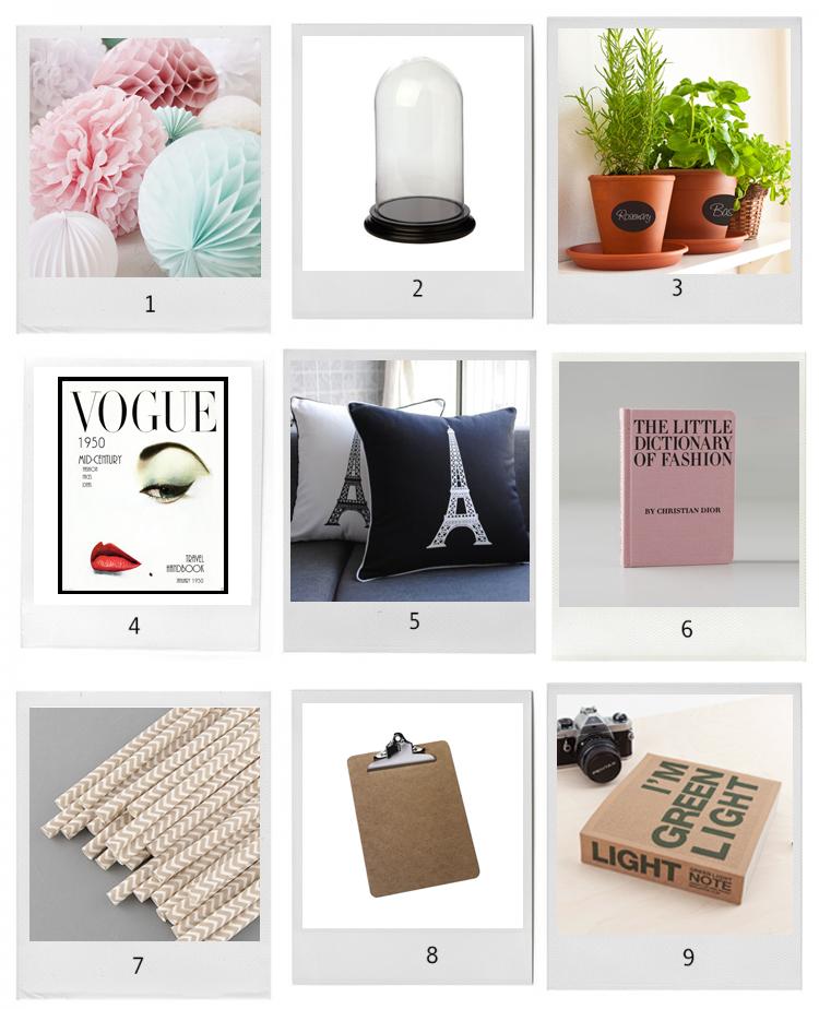 ebay interiør interiordesign mode homedecor indretning kalender