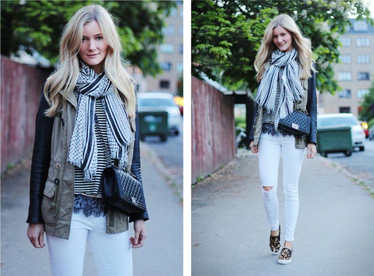 hvidejeans modeblog bloggere fashionblog outfit styling shoppingkøbenhavn
