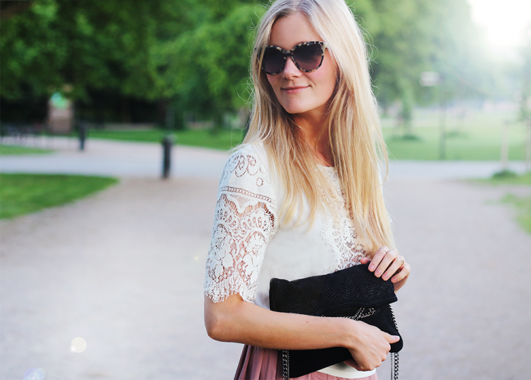 lace top asos modeblog fashionblog