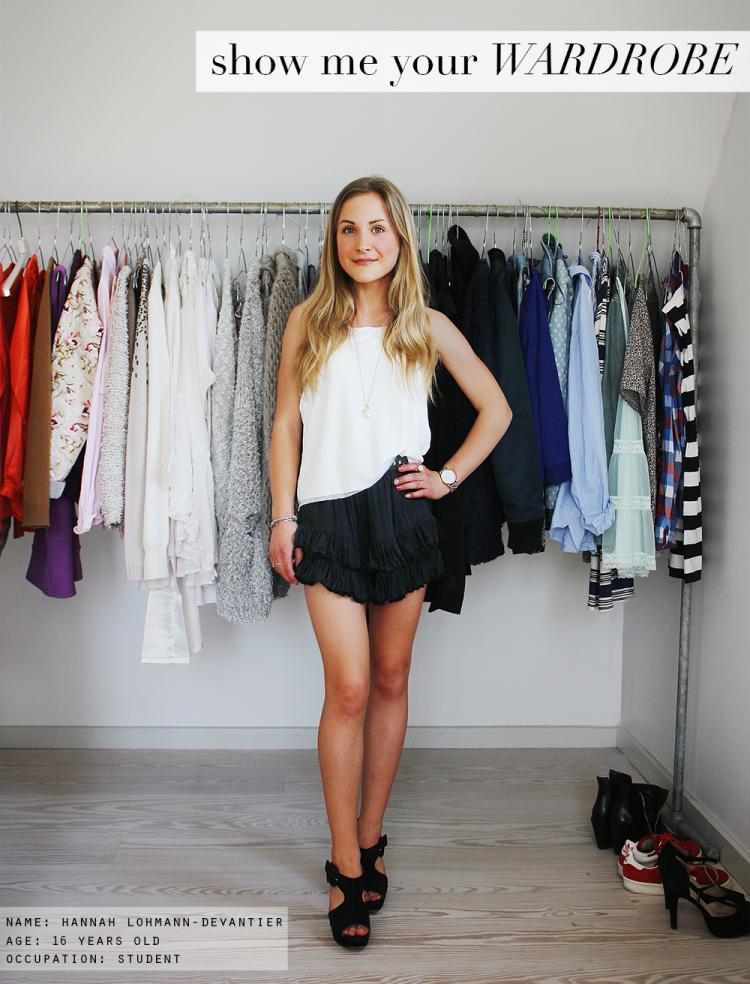 showmeyourwardrobe hannah modeblog fashionblog blogger outfit styling garderobetjek