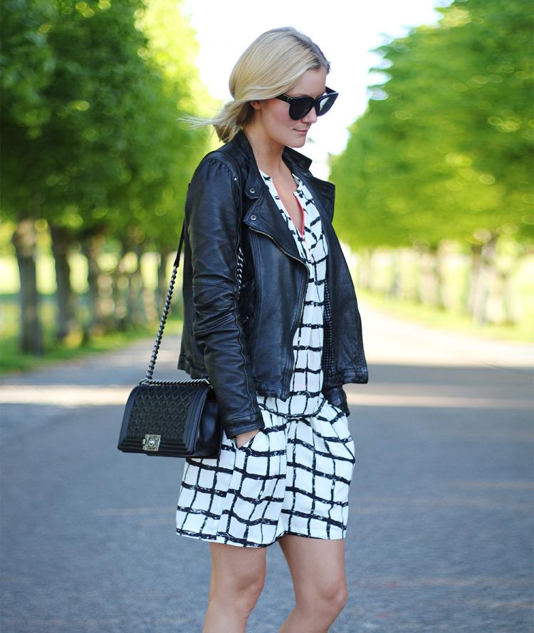 ternetsæt modeblog tern fashion ternet sæt suit matchende sæt styling outfit ootd