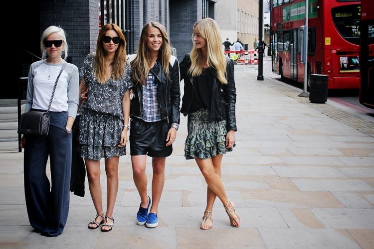 bloggere