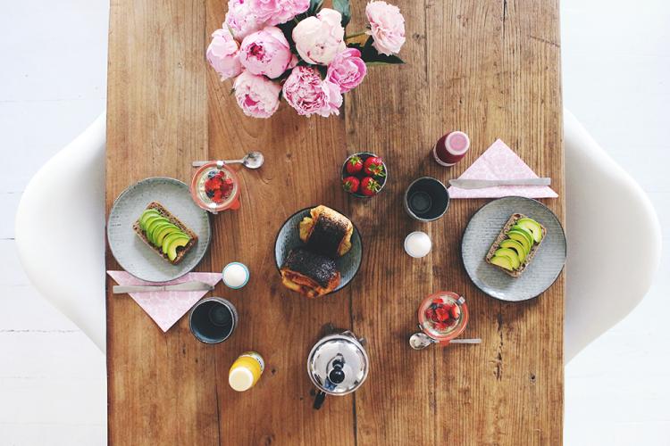 breakfast morgenmad food modeblog