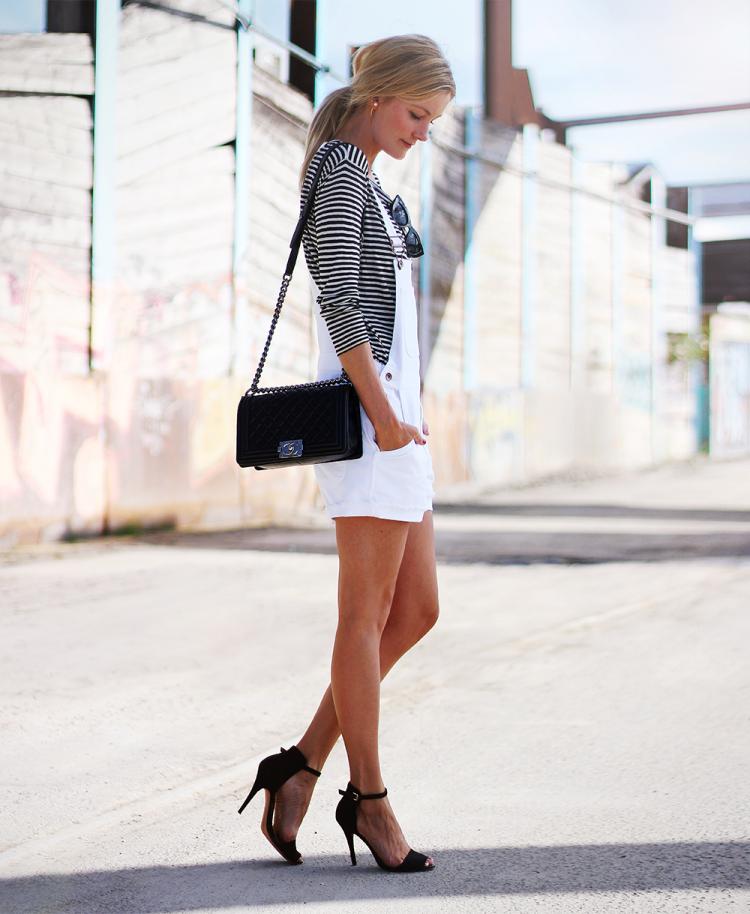 dungaree overalls modeblog fashion blog