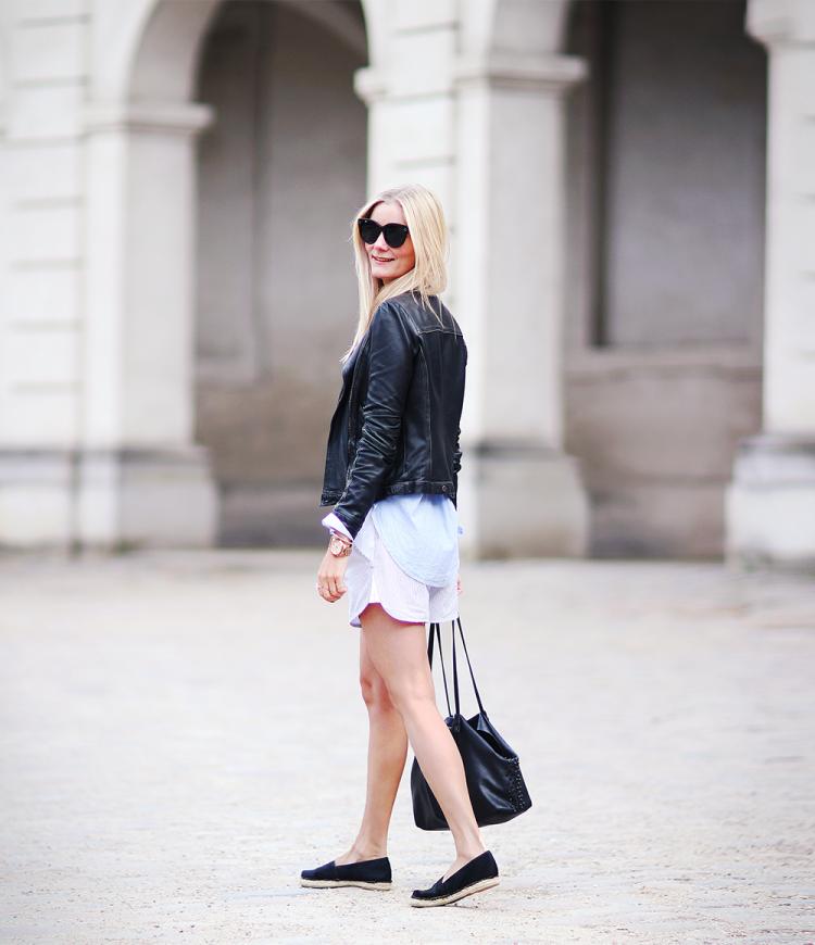 læderjakke skindjakke modeblog fashoinblog