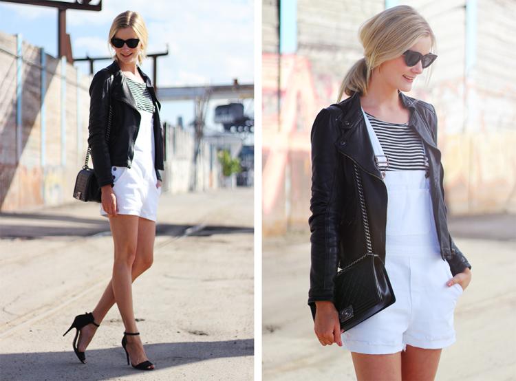 modeblog dungarees overalls smækbukser fashoin styling outfit kbh sommer