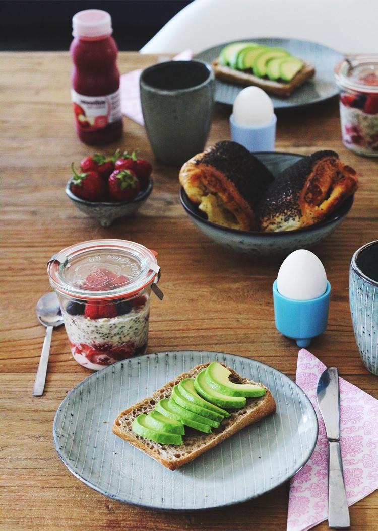morgenmad avocado modeblog fashionblog breakfast brunch copenhagen københavn danmark