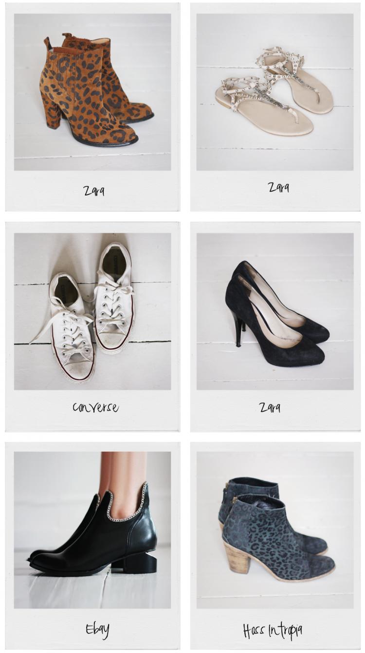 sko støvler mode fashion livsstil goingout