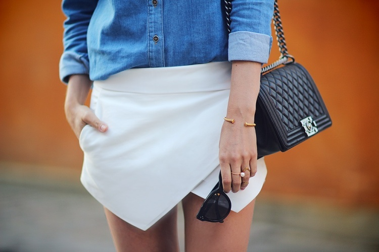skorts-shorts