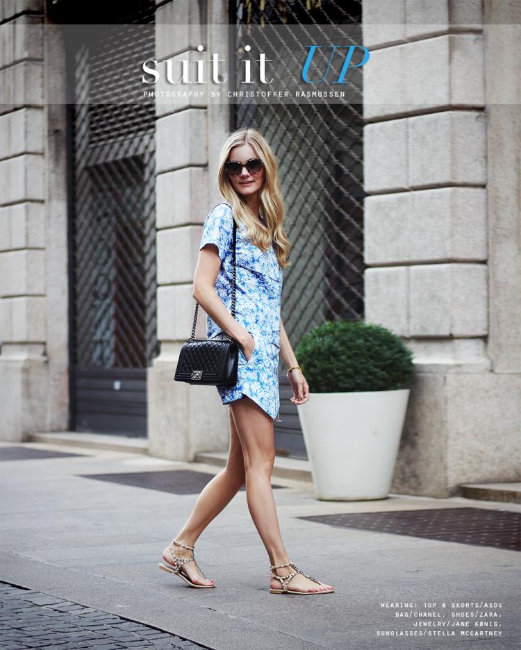 suit modeblog asos fashionblog zara milano
