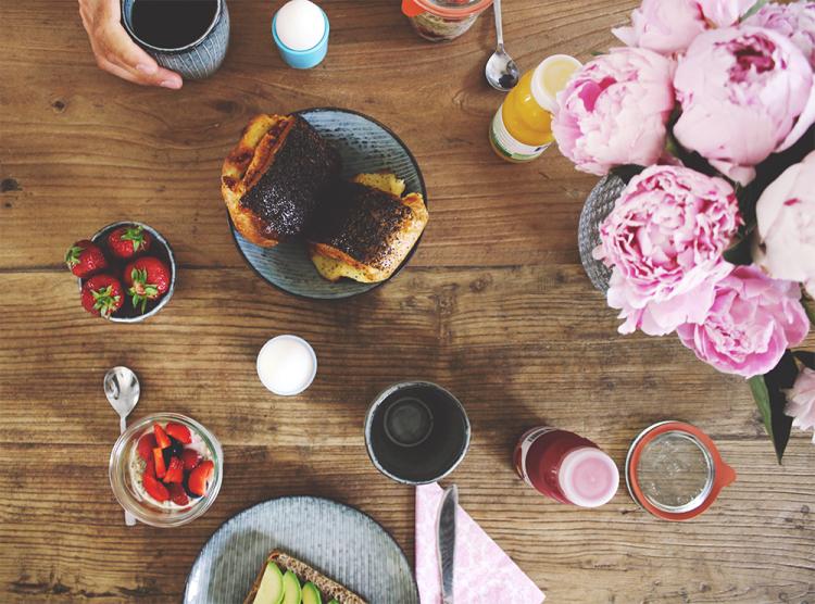 thebirkes modeblog fashionblog breakfast morgenmad