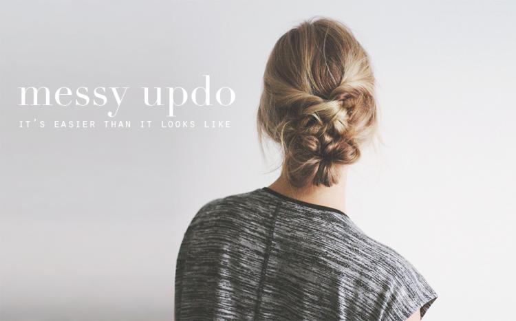 messy-updo