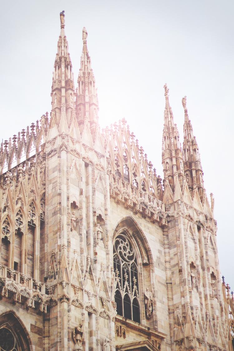 milano sightseeing