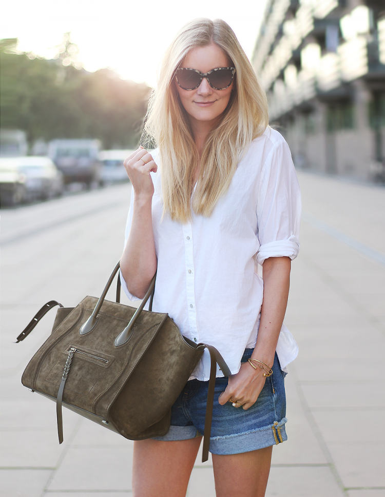 stellamccarnetysunglasses modeblog fashionblog célinebag