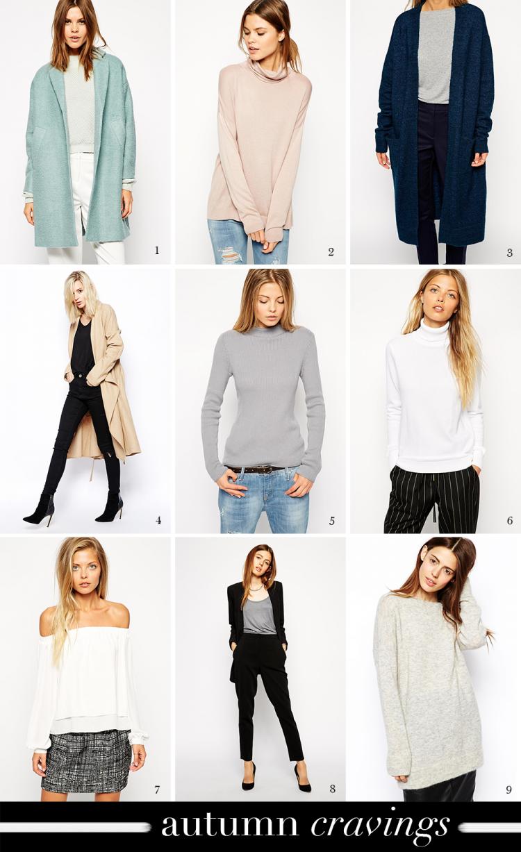 asos, rabatkode, modeblog, high-street mode, stylingtips