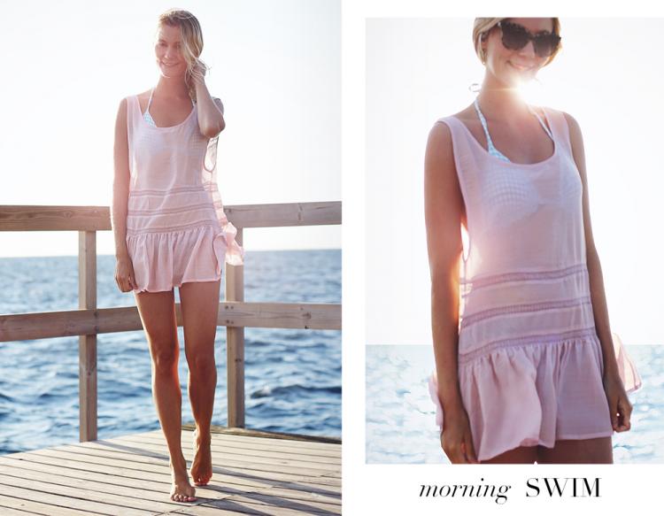 beachdress, coverup, strandkjole, modeblog