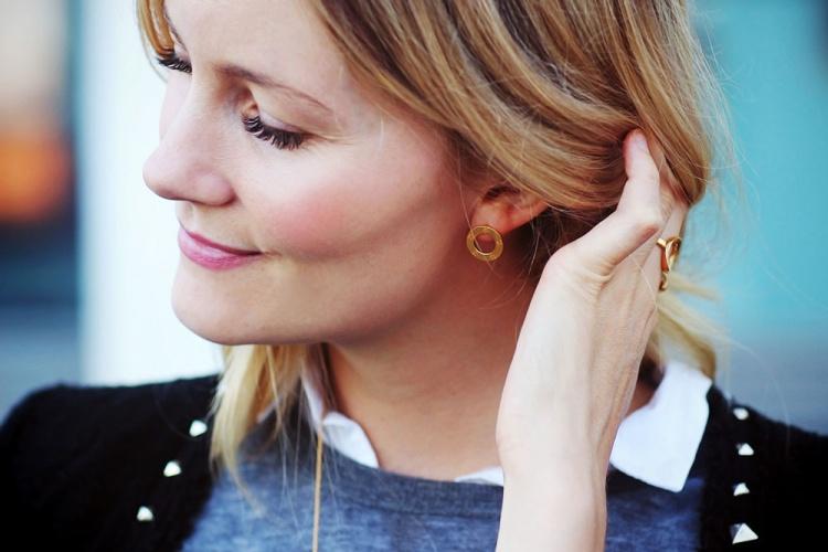 bybiehl øreringe
