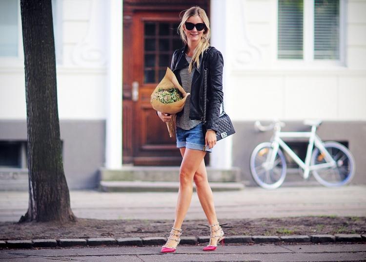 danmarks største modeblog