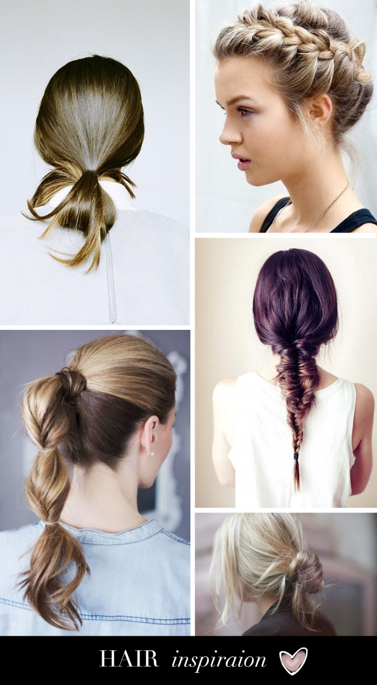hairdo, hårinspiration, frisure, modeblog