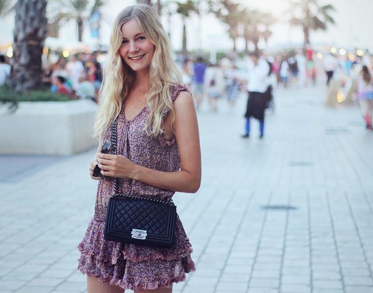 e4051c4e Postcards from Cannes - Christina Dueholm