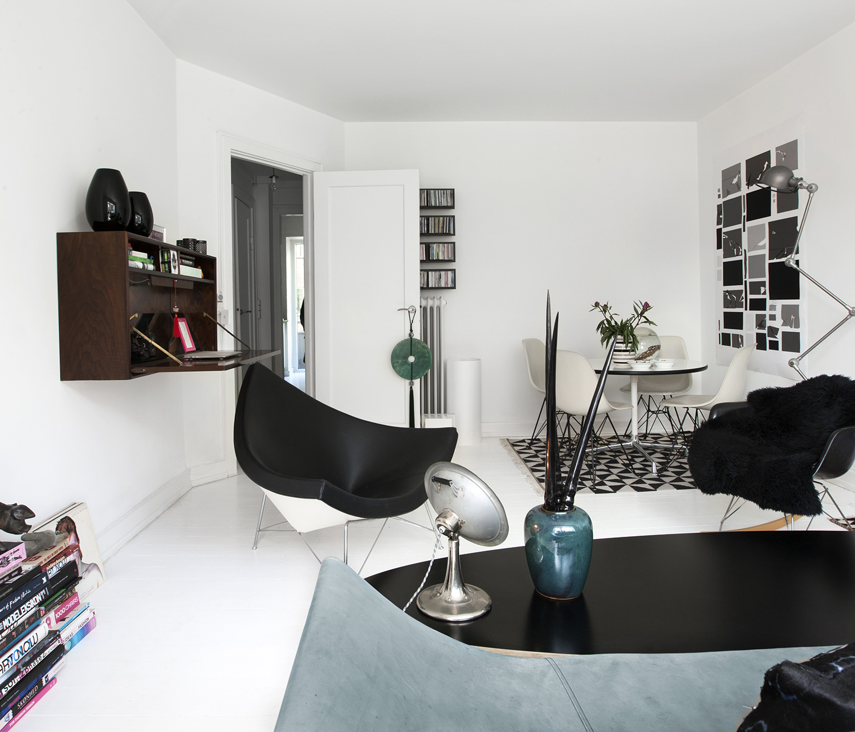 bolig-indretning