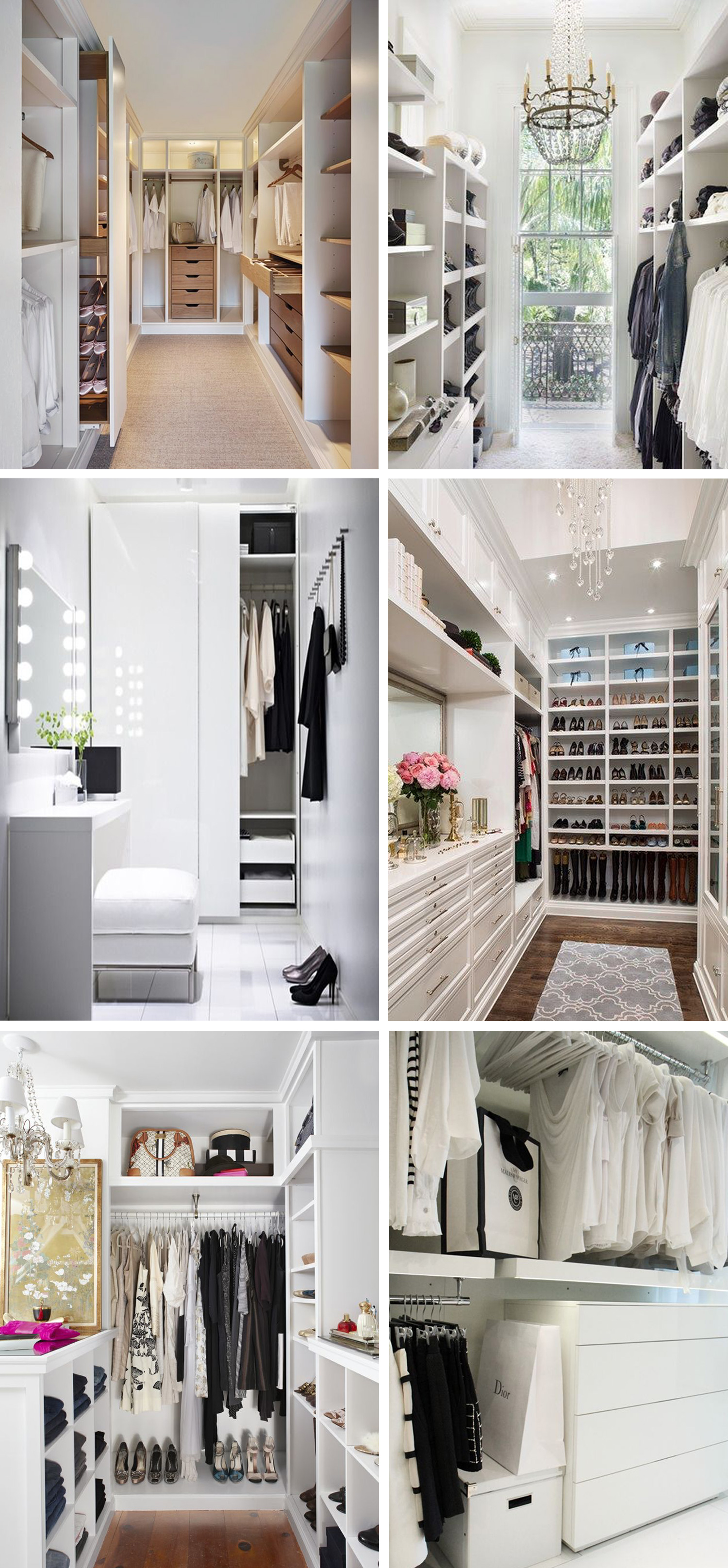 Picture of: Walk In Closet Christina Dueholm