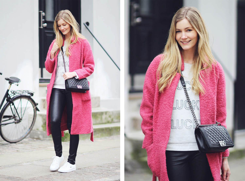 ganni pink frakke@2x