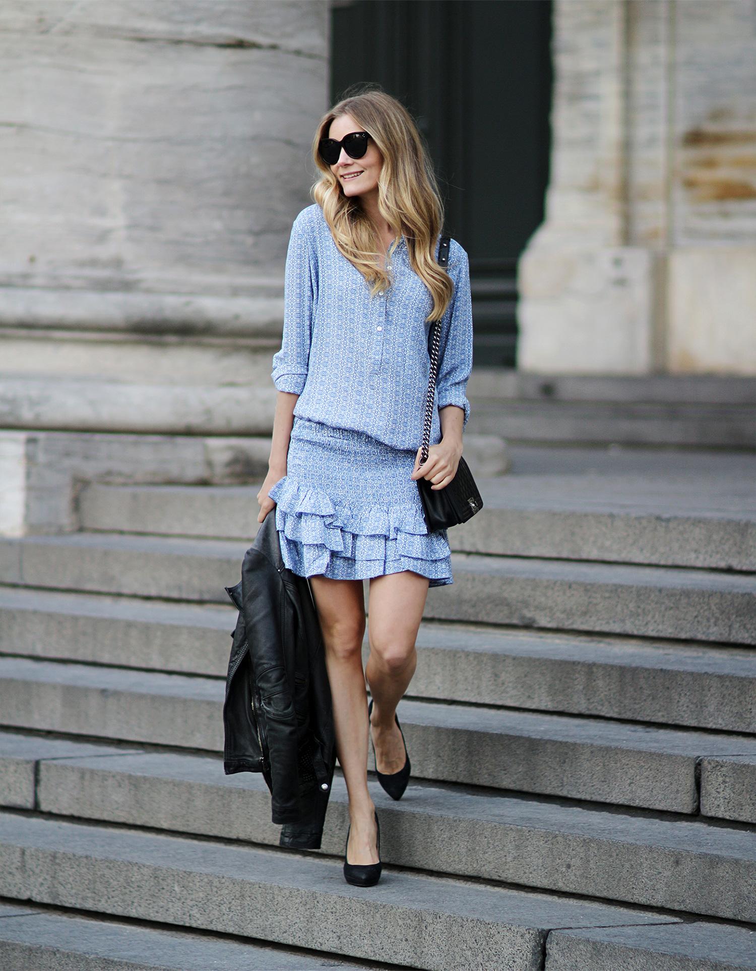 modeblog Side 4 af 33 Christina Dueholm